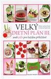 Velký dietní plán III. - obálka
