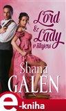 Lord & Lady v utajení - obálka