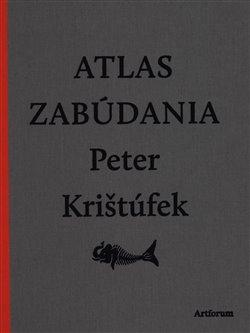 Obálka titulu Atlas zabúdania