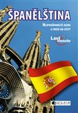 Španělština last minute - obálka