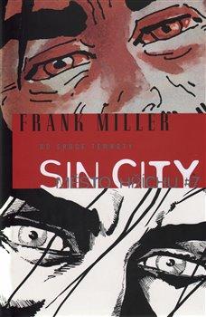 Do srdce temnoty - Frank Miller