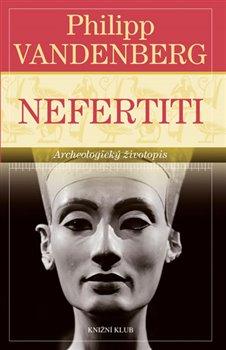Obálka titulu Nefertiti