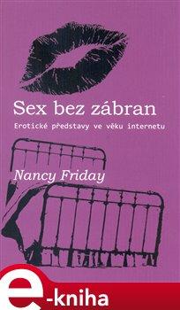Obálka titulu Sex bez zábran