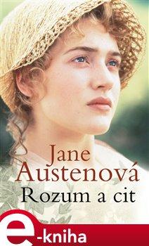 Rozum a cit - Jane Austenová e-kniha