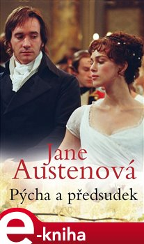 Pýcha a předsudek - Jane Austenová e-kniha