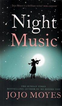 Night Music - Jojo Moyesová