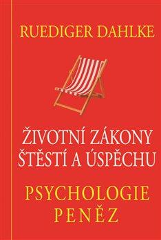Obálka titulu Psychologie peněz
