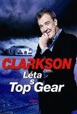 Léta s Top Gear (Kniha, vázaná) - obálka