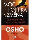 Ob�lka knihy Moc, politika a změna