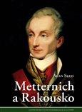 Metternich a Rakousko - obálka