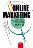 Online marketing - obálka
