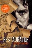 Restaurátor (Kniha, vázaná) - obálka