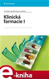 Klinická farmacie I - obálka