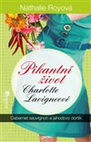 Cabernet sauvignon a jahodový dortík (Kniha, vázaná) - obálka
