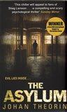 The Asylum - obálka