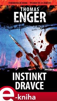 Instinkt dravce - Thomas Enger e-kniha