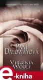 Paní Dallowayová - obálka