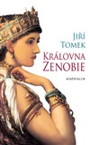 Královna Zenobie - obálka