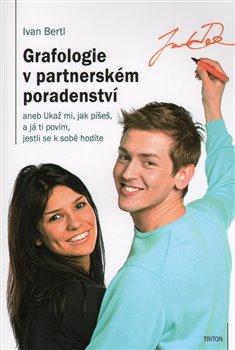 Obálka titulu Grafologie v partnerském poradenství