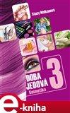 Doba jedová 3 (Kosmetika) - obálka