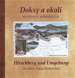 Obálka titulu Doksy a okolí na starých pohlednicích