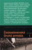 Československá Druhá armáda I. (Příběh 56 praporů Československé domobrany v Itálii) - obálka