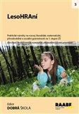 LesoHRAní - obálka