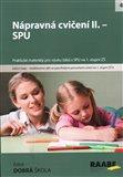Nápravná cvičení II. – SPU - obálka