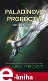 Paladinovo proroctví (Spojenectví) - obálka