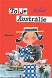 To je Austrálie - obálka