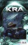 Kra (Evropská space opera) - obálka