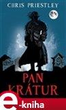 Pan Krátur (Elektronická kniha) - obálka