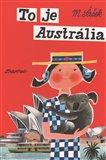 To je Austrália - obálka