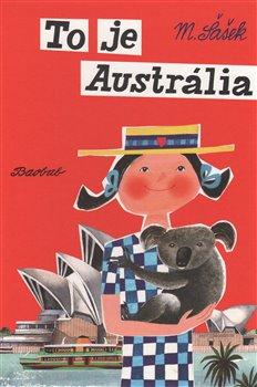 Obálka titulu To je Austrália