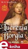 Lucrezia Borgia (Dcera ďábla) - obálka