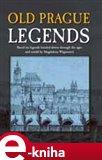 Old Prague Legends - obálka
