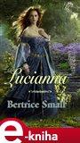 Lucianna - obálka