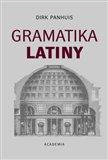 Gramatika latiny - obálka