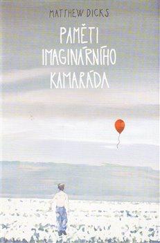 Obálka titulu Paměti imaginárního kamaráda