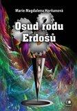 Osud rodu Erdošů - obálka
