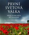 Obálka knihy První světová válka