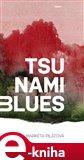 Tsunami blues (Elektronická kniha) - obálka