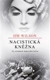 Obálka knihy Nacistická kněžna