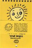 Usměvavý sluníčka na rok 2015 - obálka