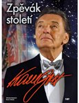 Karel Gott - zpěvák století - obálka