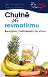 Obálka knihy Chutně při revmatismu