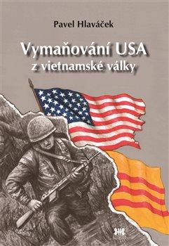 Obálka titulu Vymaňování USA z vietnamské války