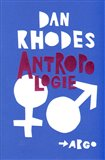 Antropologie - obálka