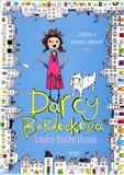 Darcy Burdocková - obálka