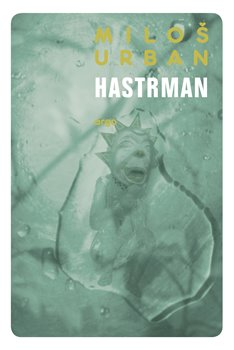 Obálka titulu Hastrman